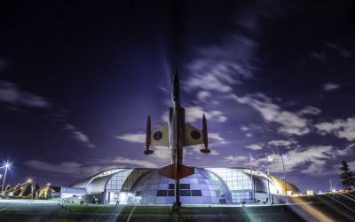 Warplane Museum