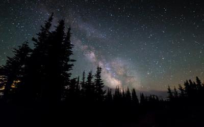Washington Sky