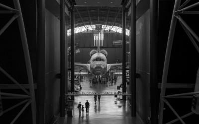 The Hangar
